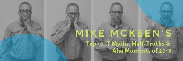 Mike's Top 10 List