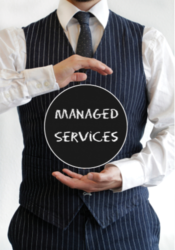 Managed Services Minneapolis