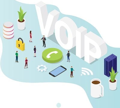 Best VOIP Service Bloomington