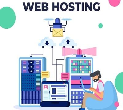 Best Web Hosting Service Blaine