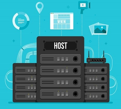 Best Web Hosting Services Bloomington