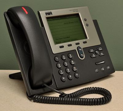 Business VOIP Service Blaine