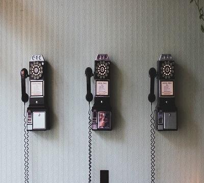 Secure VoIP Service West St. Paul