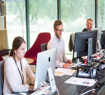 Customer Service Help Desk Bloomington