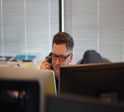 Customer Service Help Desk Eagan